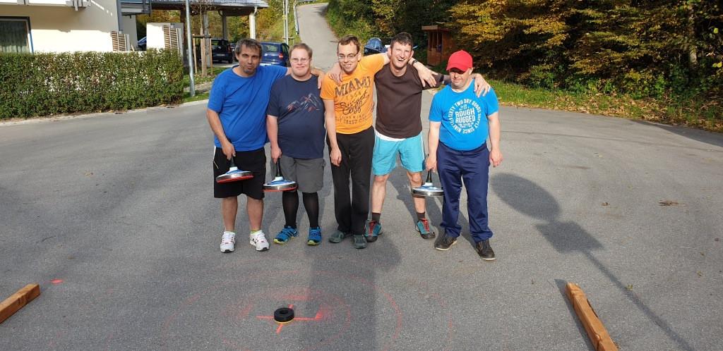 Special Olympics 2020 – die Lebenshilfe Berchtesgadener Land ist dabei!