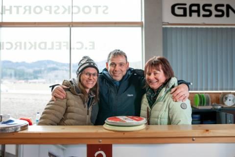 Die Lebenshilfe Berchtesgadener Land freut sich auf die Special Olympics